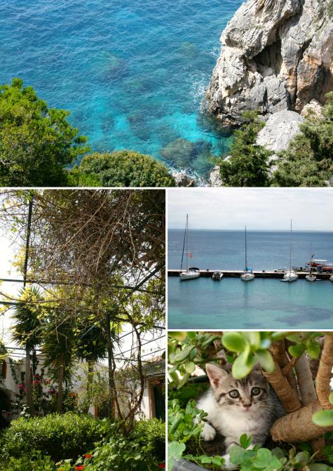 A week in Corfu | Gypsy Rova Blog