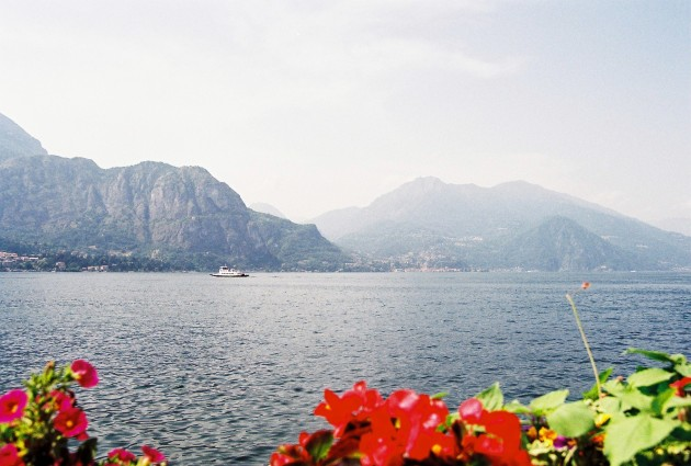 Travel Diary - Lake Como | Gypsy Rova Blog
