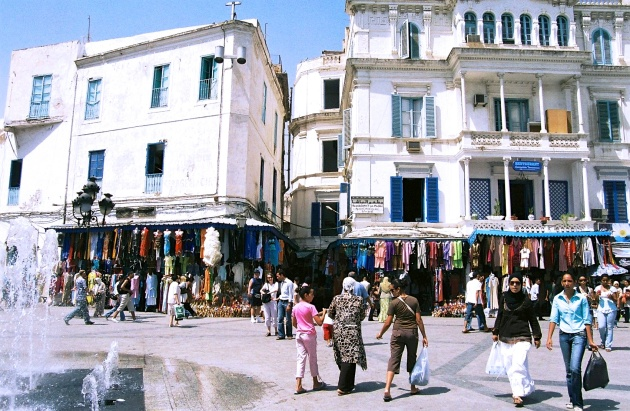 Travel Diary - Tunisia Part Two|Gypsy Rova Blog